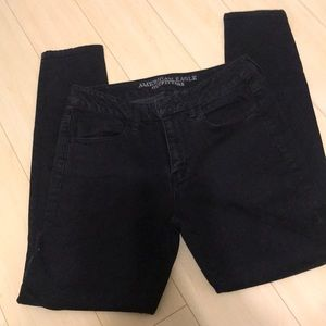 Great condition black jeans!